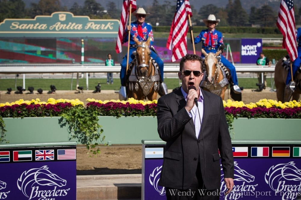 The Breeders Cup Forum And Now For His Next Number