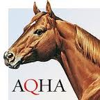 AQHA-American Quarter Horse Association logo