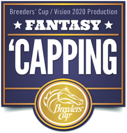 The Breeders' Cup Forum: Fantasy 'Capping Returns - Horse
