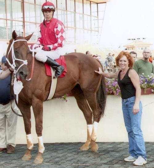 Kelsey Lefever: 'Every One of Them Is Dead' - Horse Racing News