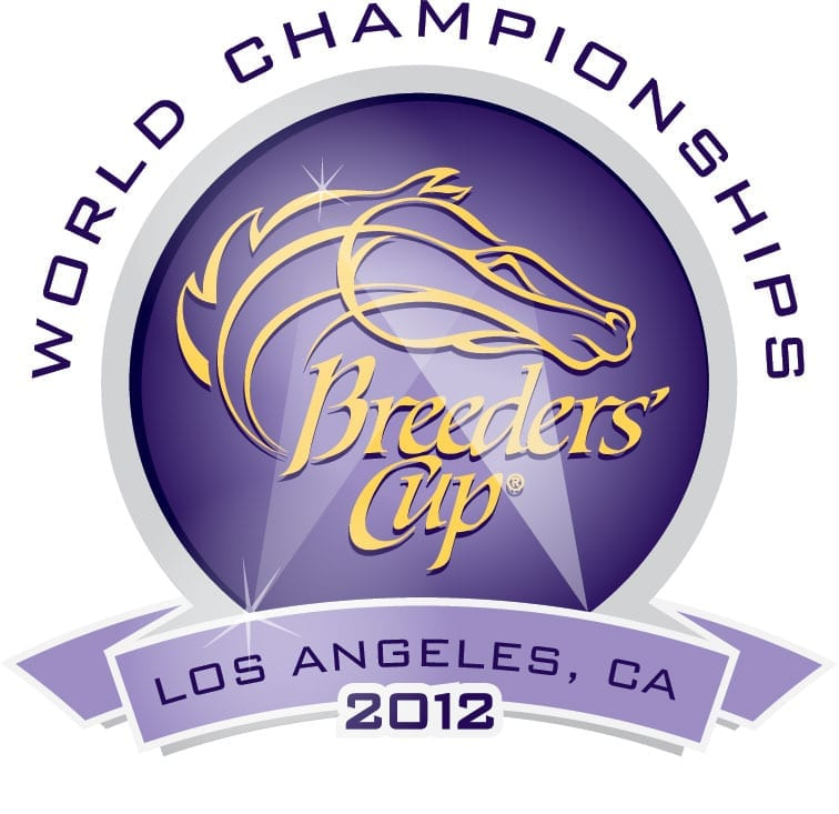 Breeders' Cup 2012 logo