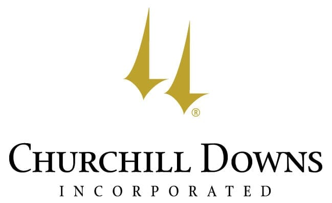 Churchill Downs Inc. Logo