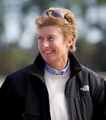 Trainer Jane Cibelli