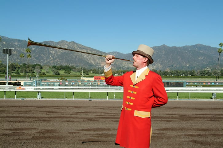 Breeders Cup Presents Pop Quiz The Mountain Climbing
