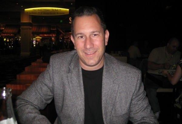 Jeff Sotman