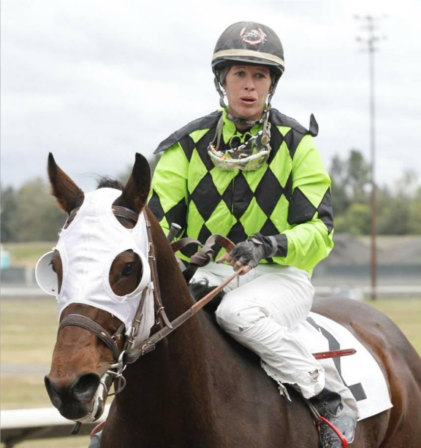 Donations Needed To Help Portland Meadows Jockey Horse