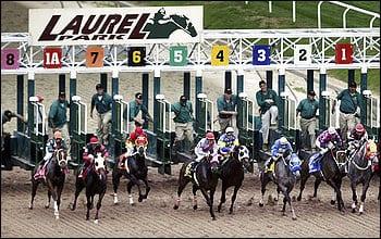 Report: Vitali Can't Run His Horses At Maryland Jockey Club