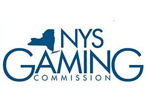NY State Gaming Commission logo