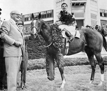 Derby winner Northern Dancer became a highly influential sire after retirement from racing
