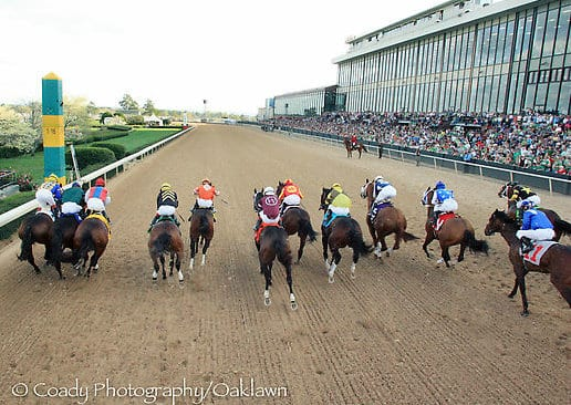 Veitch Oaklawn Park Doing It Right Horse Racing News Paulick Report