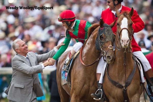 Can't anyone here play this game? - Horse Racing News