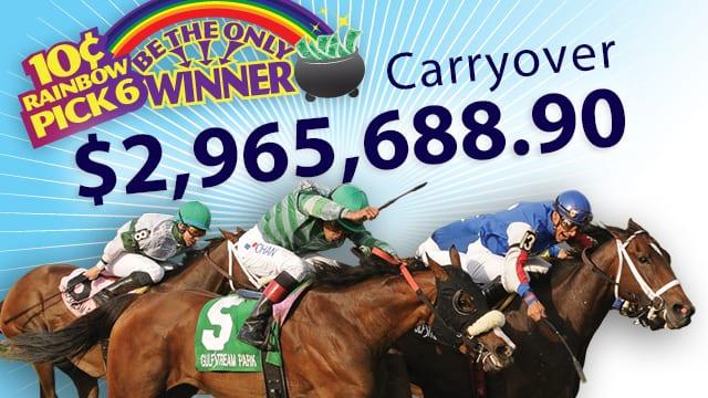 6 horses betting strategi trading bitcoins