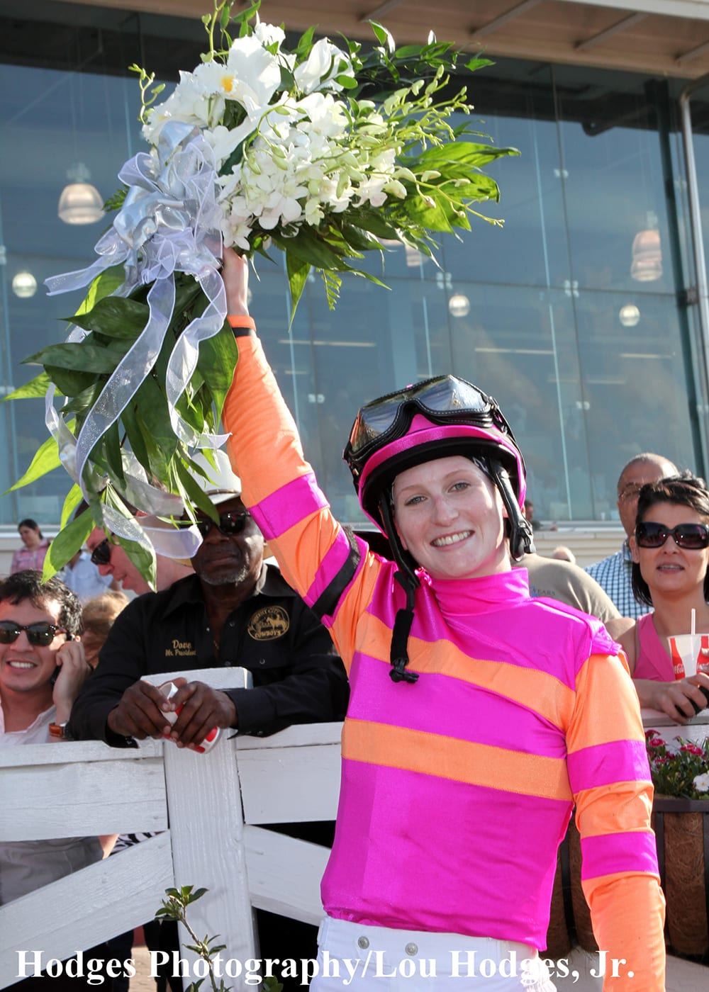 Napravnik Sutherland To Face Off In Female Jockeys Race Horse Racing News Paulick Report