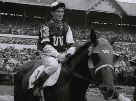 Assault, 1946 Triple Crown winner