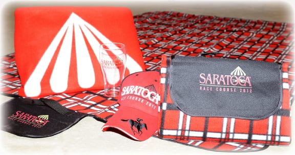 Nyra Announces 2012 Giveaway Days At Saratoga Horse