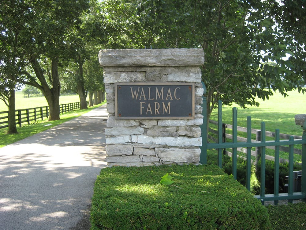 Walmac Farm Relocating Paris Pike Property To Be Sold