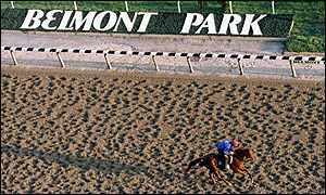 All-Stakes Pick 4 Set For Belmont, Monmouth At Far Hills On