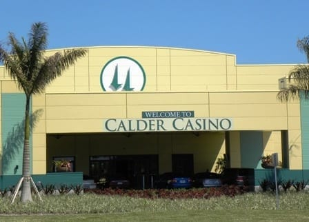 Fl Hpba Calder Race Course To Charge Rent To Horse