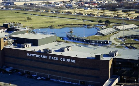 Hawthorne Racing