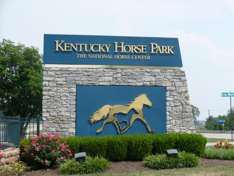 Ky Horse Park Going Strong Not Just For Horses Anymore