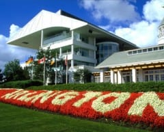Arlington Park opens its 2015 meeting on May 1