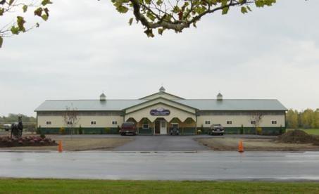 Purple Haze Center at Finger Lakes