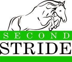 second stride logo