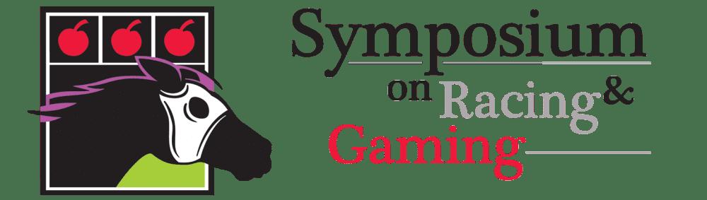 Symposium on Racing & Gaming Logo