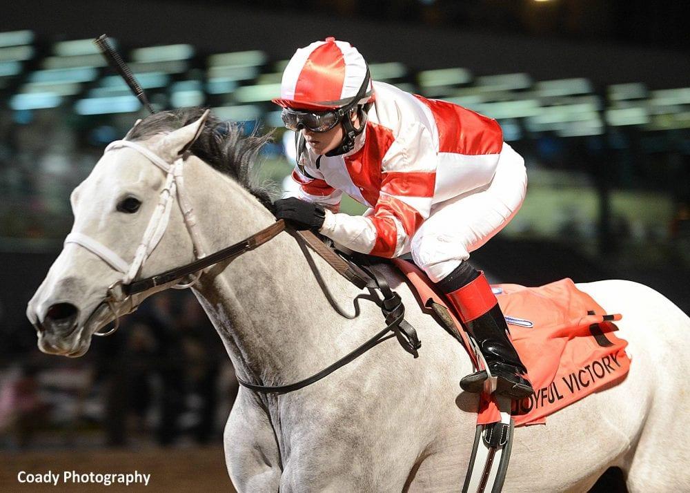 Houston Ladies Classic Draws 38 Nominees Horse Racing