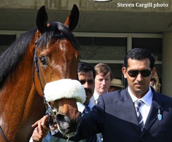 Sheikh Mohammed On Godolphin Doping Scandal The Truth