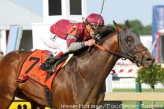 Last Gunfighter wins the Pimlico Special