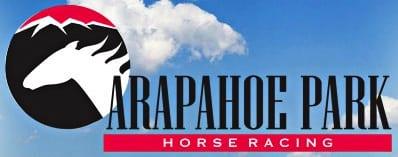 arapahoe park logo