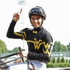 Joao Moreira, seen riding at Churchill Downs in 2013