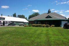 The Saratoga Equine Veterinary Service in Saratoga Springs, NY