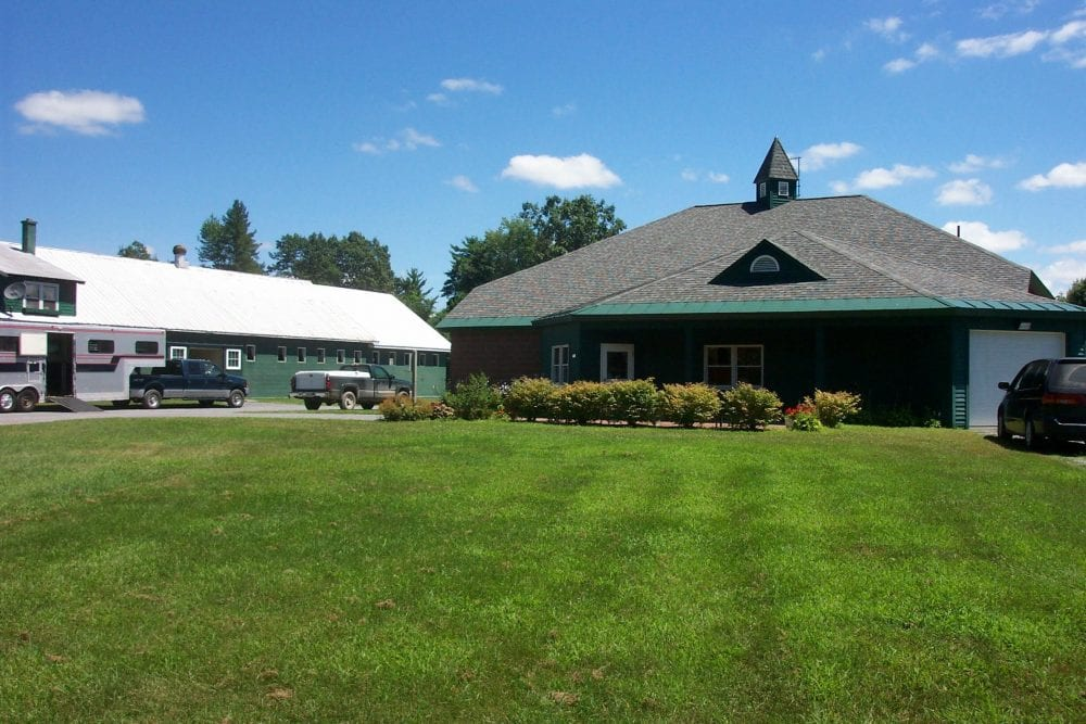 The Saratoga Equine Veterinary Service in Saratoga Springs, NY