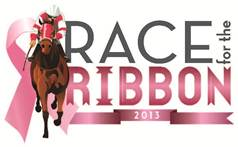 Race for the Ribbon logo