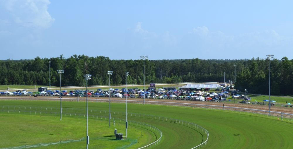 Live Racing To Return At Virginia's Colonial Downs Next Summer
