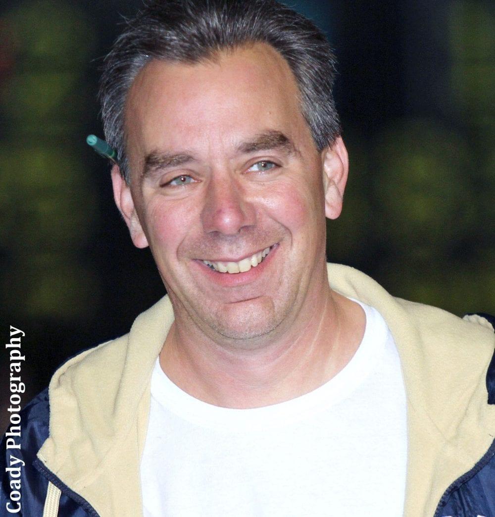 Karl Broberg