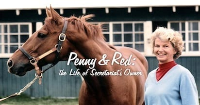 Penny Chenery Documentary To Debut At Secretariat Festival