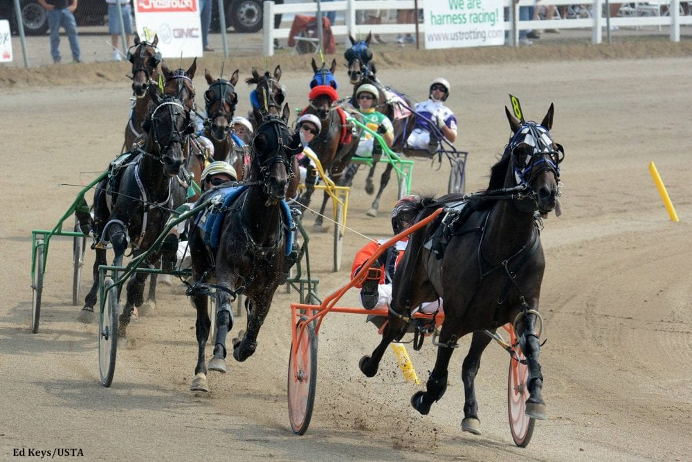 Harness racing you got to feel kind of helpless' horsemen concerned over future harness racing news at soozxer.org