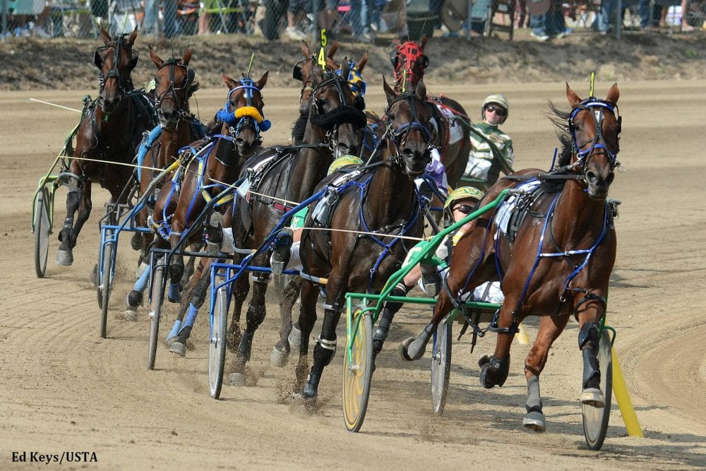 U.S. Trotting ociation Suspends Northfield Park Membership ...