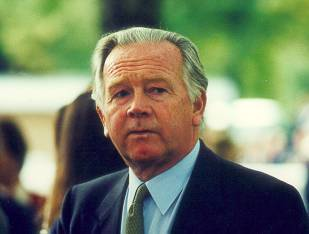 Robert Sangster