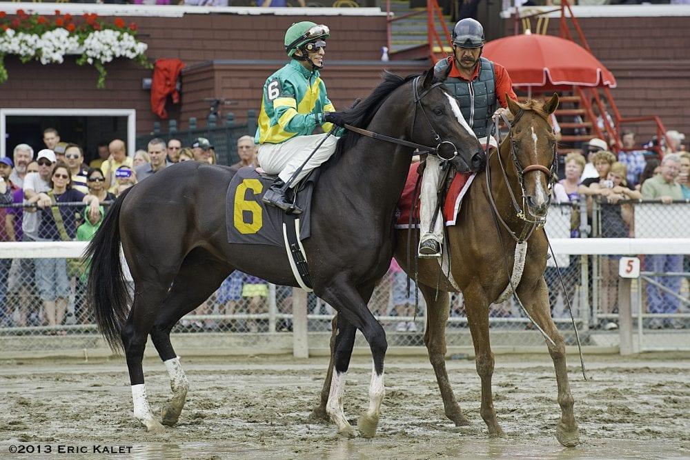 Bc Juvenile Honor Code To Skip Race Target Remsen
