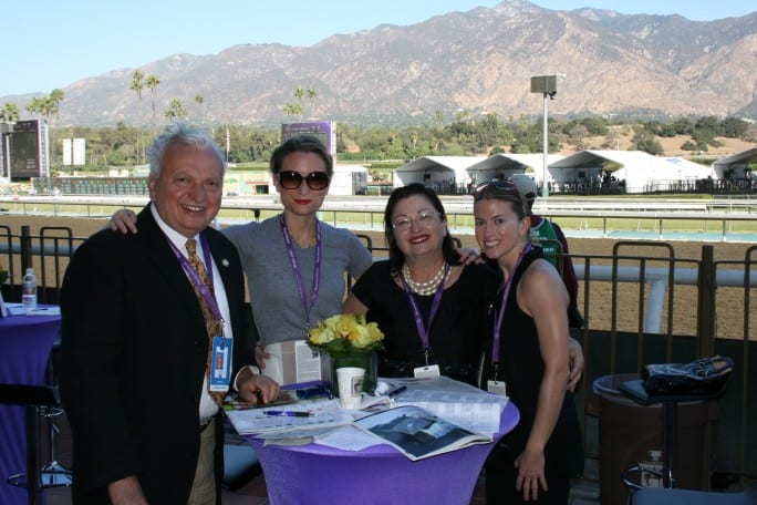Three Decades A Breeders Cup Journey By Vic Zast Part 1