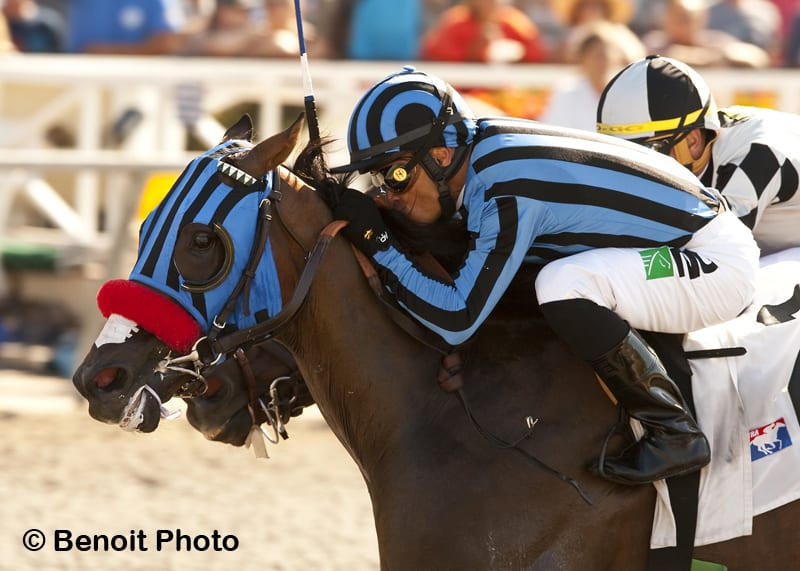 Bc Sprint Private Zone Gives Pedroza Best Shot For