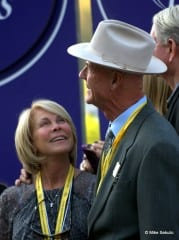 Bill and Susan Casner