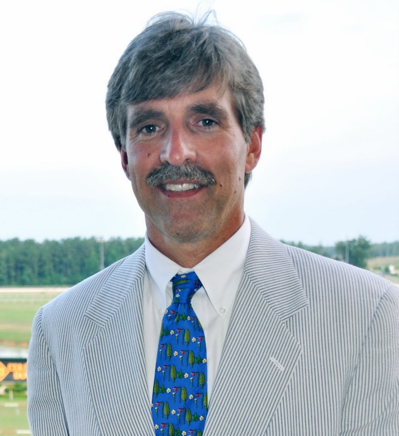 Chris Baker named chief operating officer of Three Chimneys Farm