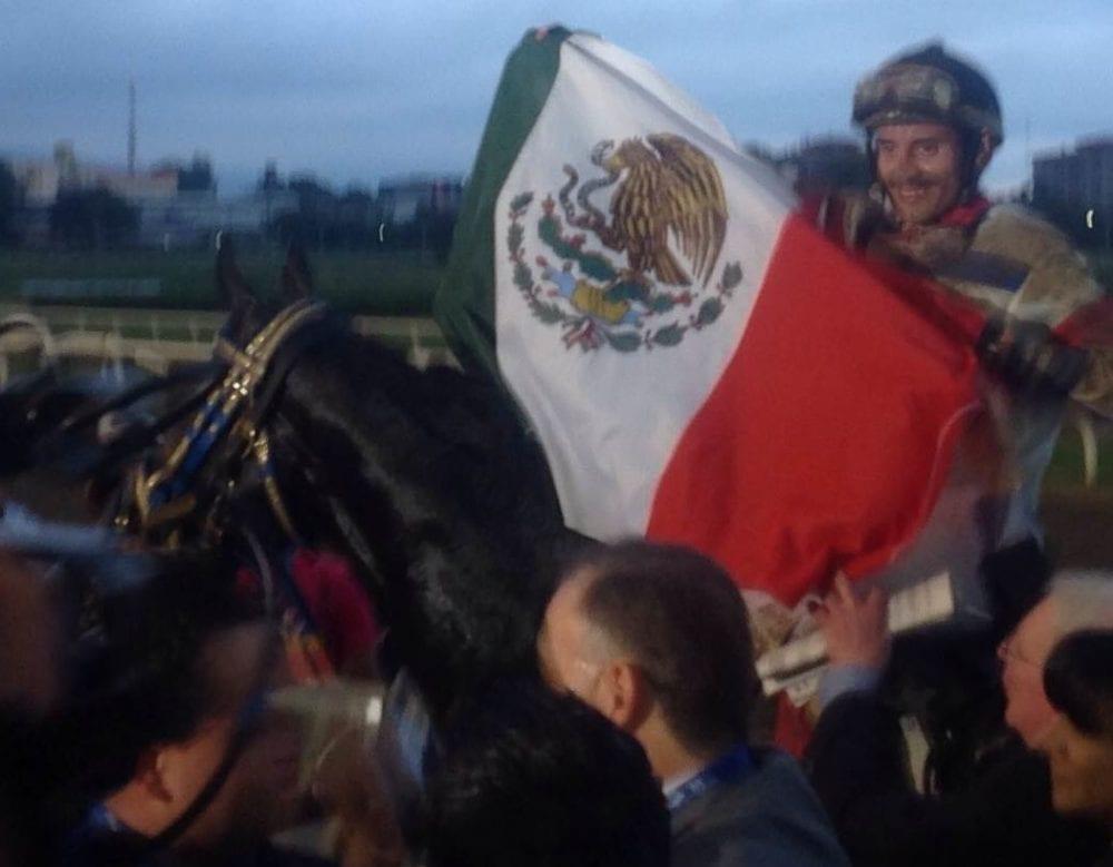 Diamante Negro Gives Mexico First Clasico Del Caribe Since