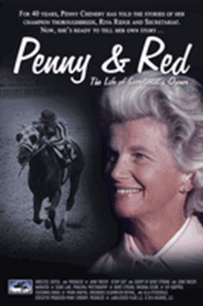 penny and red