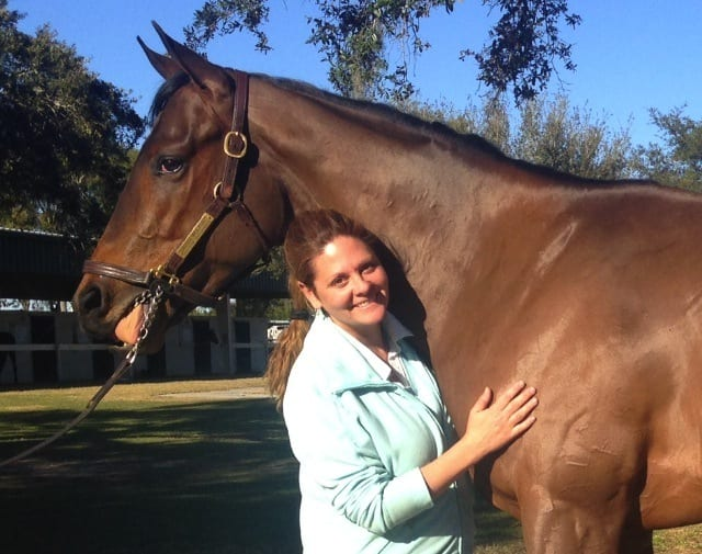 The Breeders Cup Forum A Love Of The Land Horse Racing